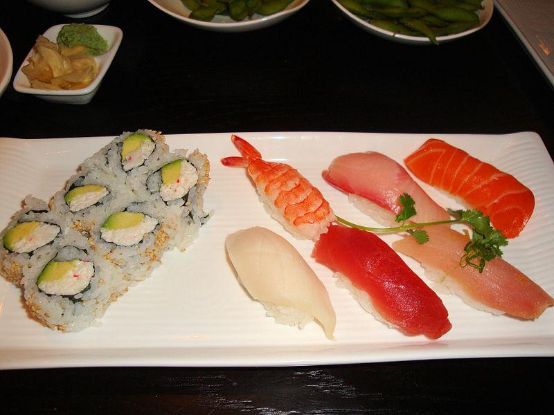 Japanese Restaurant San Carlos
