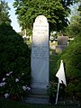 DSCN0017 grave of sojourner truth, oak hill cemetery, battle creek michigan.jpg