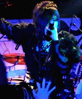 D (band) - Image: D Asagi