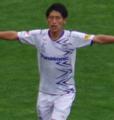 Daiki Niwa 2014.png