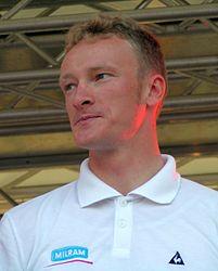 Daniel Becke
