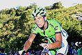 Daniele Ratto - Vuelta a España 2013.jpg