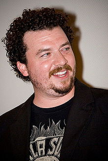 danny mcbride all movies