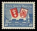 Danzig 1937 275 Wappen Danzig und Magdeburg.jpg