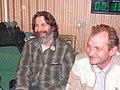Daunoraviciute, Levanod and Doroganod (cropped).jpg
