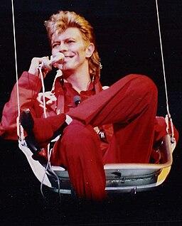 David Bowie (1987)