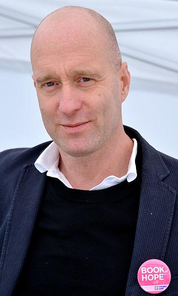 David Eberhardt