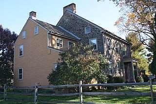 David Leedom Farm United States historic place