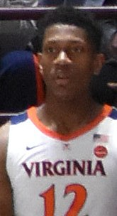 DeAndre Hunter American basketball player