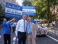 De Blasio at Celebrate Israel Parade (8928126132).jpg