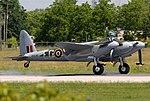 De Havilland DH-98 Mosquito FB.26, Private JP7645838.jpg