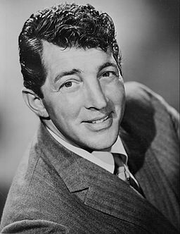 Dean Martin 1957