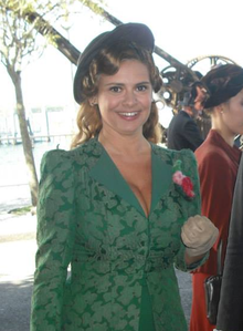 Debora Caprioglio