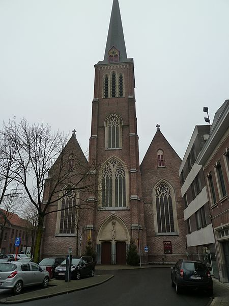 Decanale kerk Sint-Trillo