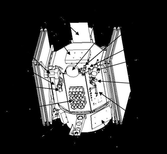 deep space 1  u2014 wikip u00e9dia