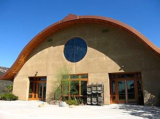 Thích Nhất Hạnh - Deer Park Monastery in California