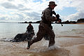 Defense.gov News Photo 120129-M-VX252-020 - Scout swimmers with Company A Battalion Landing Team 1st Battalion 4th Marines 31st Marine Expeditionary Unit push onto the beach at Okinawa.jpg