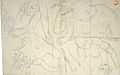 Dehodencq A. - Pencil - Feuille d'étude - 36x25cm.jpg