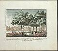 Den Haag, gezicht van de praalbogen op de Vijverberg en op het Buitenhof (7985076657).jpg