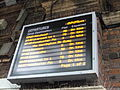 Departures board at Chester (2).JPG