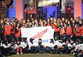 Deportistas de Juegos Panamericanos Toronto 2015 (20148490401).jpg