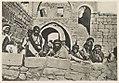 Derʻâh Beduinen und Bauern. 1906. LCCN2014648730.jpg