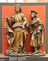 Der Erzengel Raphael und der junge Tobias Veit Stoss Nuernberg 1516 Lindenholz GNM Nuernberg-1.jpg