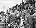Derde etappe Ronde van Nederland Rik Van Looy winnaar derde etappe Kus van Ron, Bestanddeelnr 907-9362.jpg
