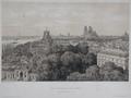 Deroy, Chapuy. Vue générale d'Orléans. Prise du Belvédère de la Motte-sans-Gain.png
