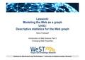 Descriptive statistics of the web graph.pdf
