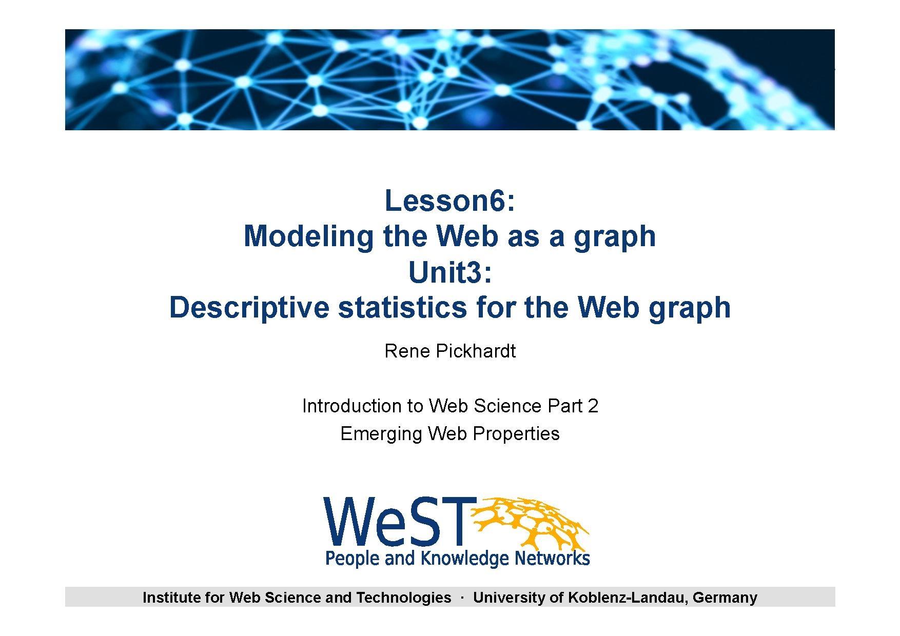File:Descriptive statistics of the web graph pdf - Wikimedia Commons