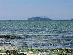 Desde a praia de Boa. Noia, Galicia.070603-3.jpg