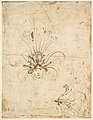 Design for a Headdress (front and side view) MET DP823542.jpg