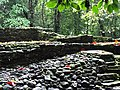 Detail of the Murcielagos Group - Palenque Archaeological Site - Chiapas - Mexico - 01 (15492290650).jpg