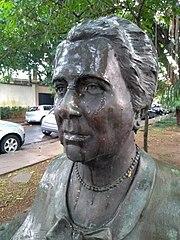 Doutora Carlota Pereira Queiroz