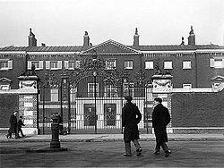Devonshire House