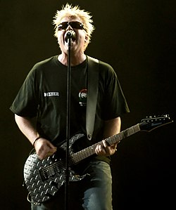 Dexter Holland - 2009.jpg