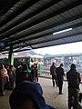 Dhaka Airport Railway Station Morning 03.jpg