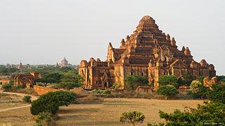 Narathu King of Burma