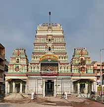 Dharmaraya Swamy Temple Bangalore edit1.jpg
