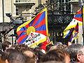 Die Schweiz für Tibet - Tibet für die Welt - GSTF Solidaritätskundgebung am 10 April 2010 in Zürich IMG 5678.JPG