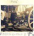 Dieue s-Meuse. Atelier de réparation des 75. Maison de M. Barat - Fonds Berthelé - 49Fi1878-2.jpg