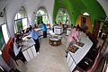 Dining Hall - Triveni Sangam Tourism Complex - Geonkhali - East Midnapore 2015-09-18 4085.JPG