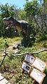Dinopark, Funtana, Croatia (dinopark.hr) - panoramio (29).jpg