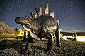 Dinosaur National Monument, Stegosaurus.jpg