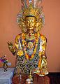 Dipankar buddha of Nepal.jpg