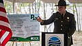 Director Seaver's closing remarks at Widewater State Park's grand opening.jpg
