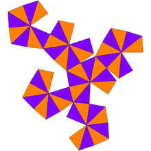 Disdyakisdodecahedron net.png