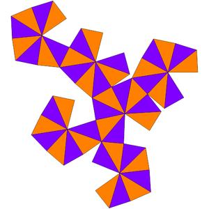 Disdyakis dodecahedron - Disdyakis dodecahedron