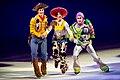Disney on Ice - Sheriff Woody, Jessie and Buzz Lightyear.jpg